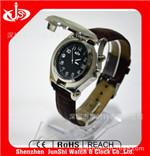 时尚手表_时尚合金手表配皮带合金手表配塑