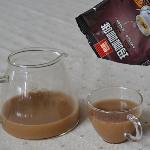 云南代加工固体饮料 玛咖咖啡 红糖姜茶