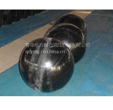 供应橡胶扫线球、石油管道清  洗球、Φ5