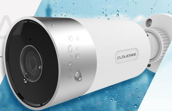 智能猫眼/音视频智能摄像机