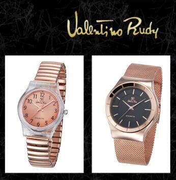 现款定做时尚男士手表 皮带男士手表