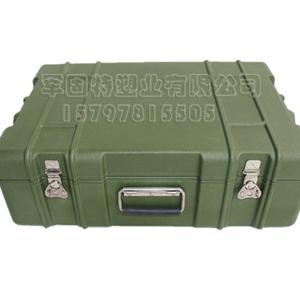 军固特订制滚塑手提箱、作业箱、工具箱、参