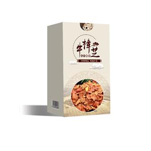牛樟芝(菇)压片糖果 源自台湾 国内三证